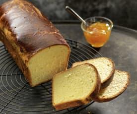 法式奶油面包(Brioche)