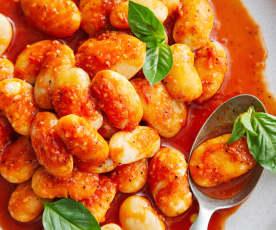 意式烩芸豆