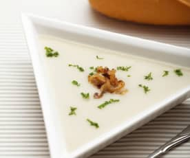 意式洋葱浓汤