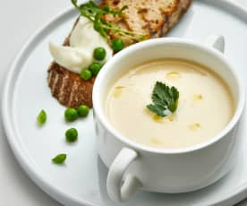 昆布土豆汤