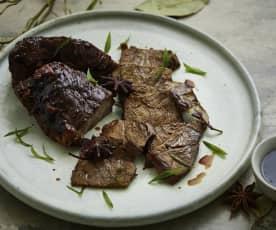 卤牛腱/酱牛肉