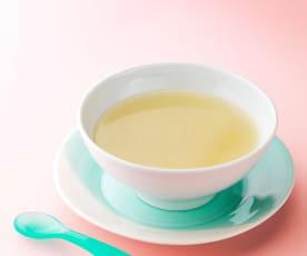 骨头汤(10~12个月辅食)
