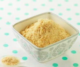 宝宝肉松(13~18个月辅食)
