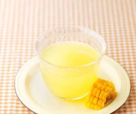 玉米清汤(6个月辅食)