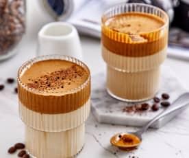 400次泡沫咖啡