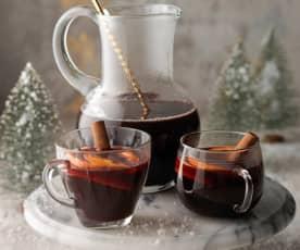 圣诞热红酒