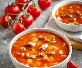 牛肉罗宋汤