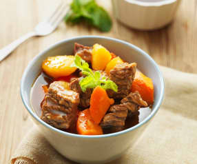 日式马铃薯炖牛肉