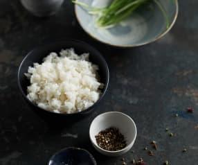 泰国香米饭