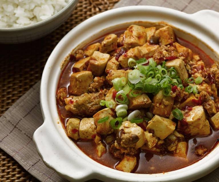 麻婆豆腐 保存
