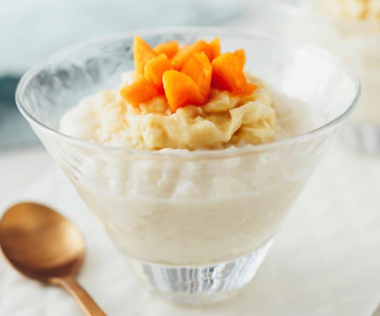 芒果榴莲糯米饭