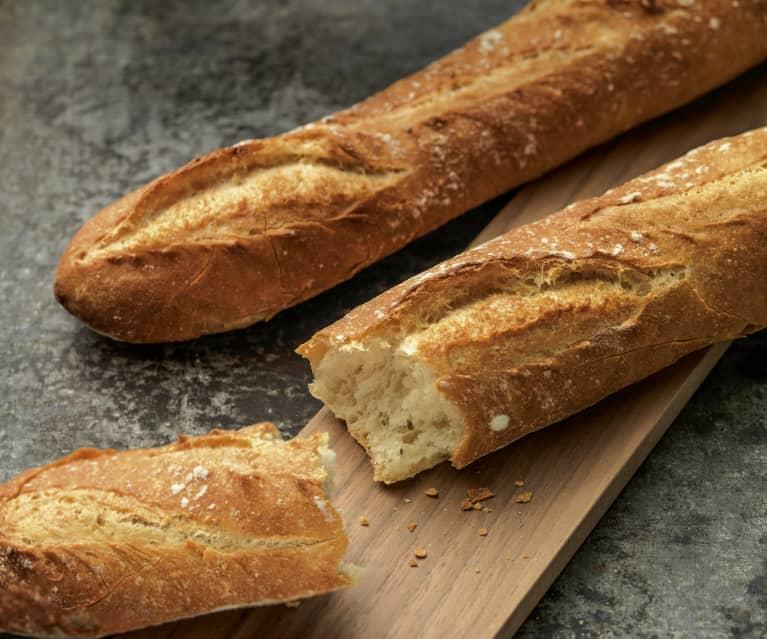法国长棍面包